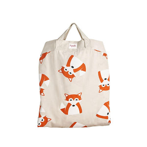 fox play mat bag