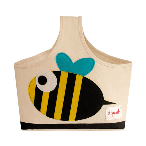 bee storage caddy - 3 Sprouts