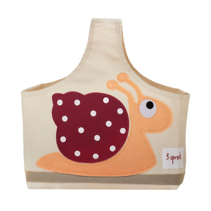 snail storage caddy - 3 Sprouts