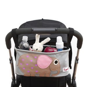 elephant stroller organizer - 3 Sprouts - 2