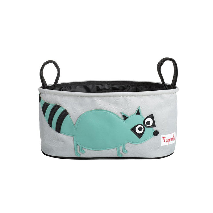 raccoon stroller organizer - 3 Sprouts - 1