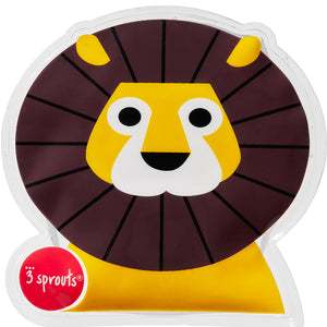 lion ice pack