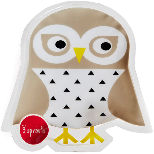owl ice pack