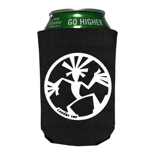 Carrot Top - Beverage Koozie's (2 Koozie's)