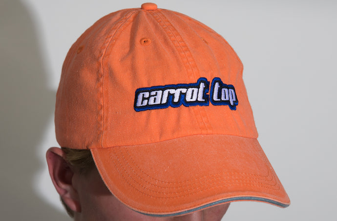 Carrot Top - Worth The Trip Caps
