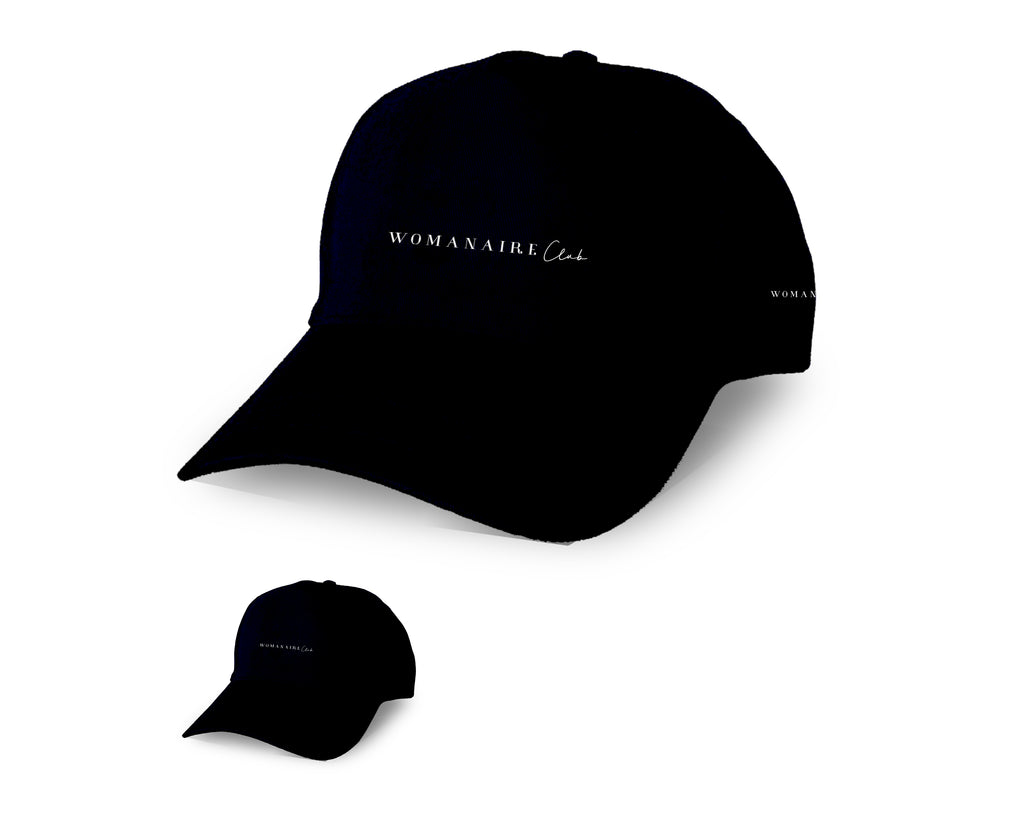 Womanaire Club Hat