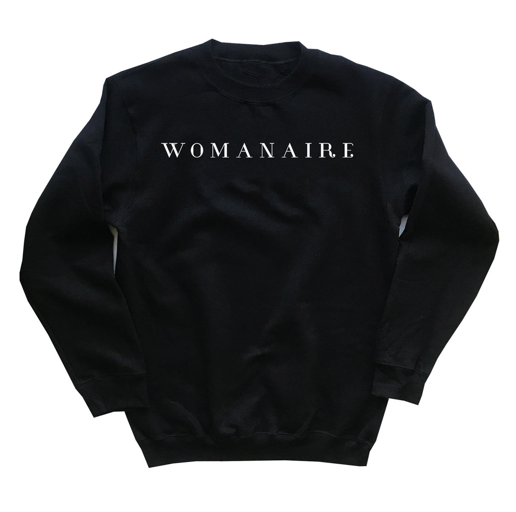Womanaire  Sweatshirt