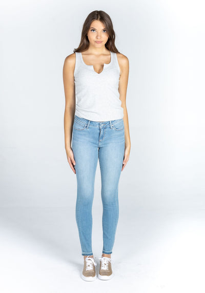 HANA HIGH RISE SKINNY