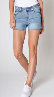 GIGI DENIM SHORTS