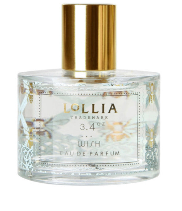 WISH LOLLIA PARFUME