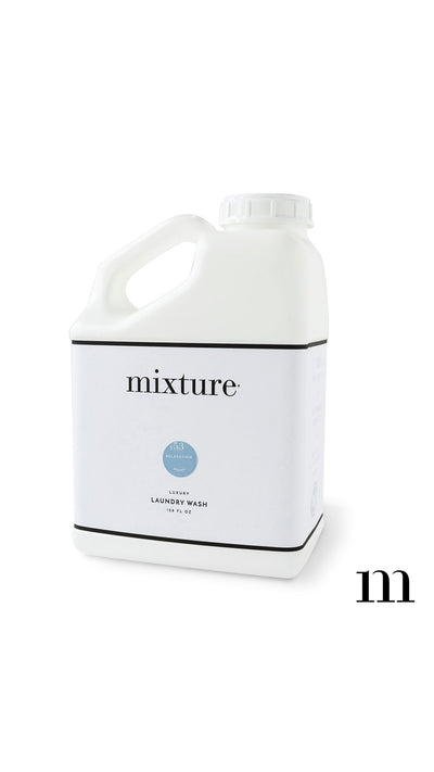 MIXTURE LAUNDRY WASH