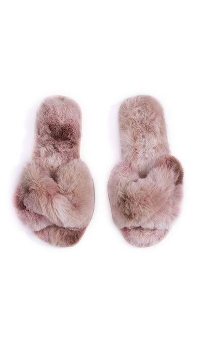 STOWE SLIPPERS