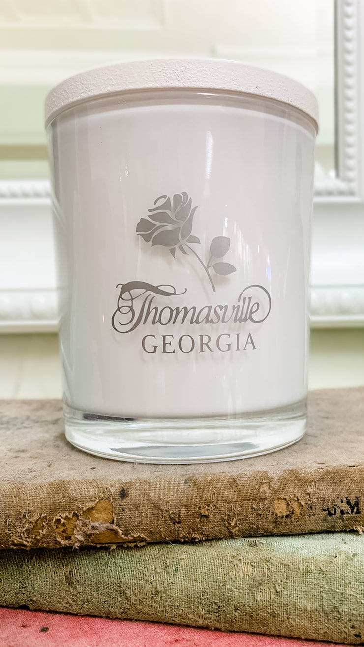 THOMASVILLE CANDLES