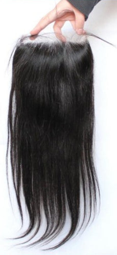Earth Straight Lace Closure
