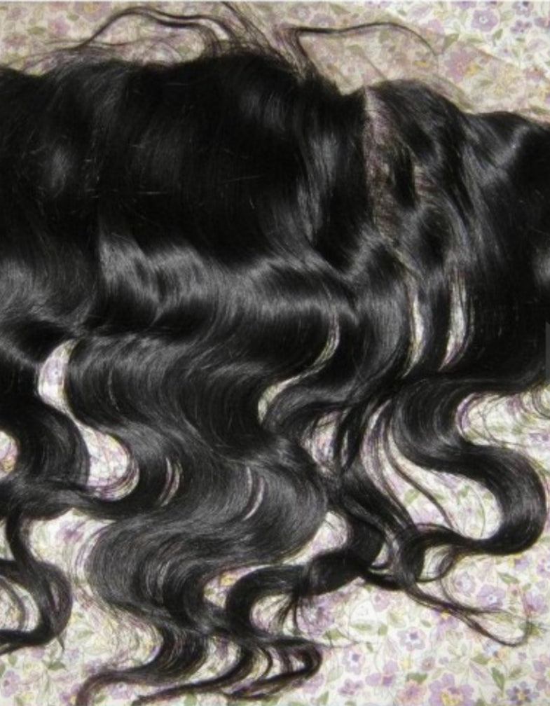 Cambodian Bodywave Lace Frontal