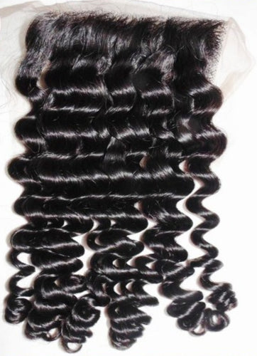 Get Me Body Curl Closure