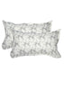 Jakhera Pillow Cover set of 2 Pcs