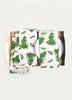 Christmas Eve Napkin ( Set of 4 Pcs)
