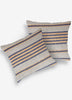 Festal Linen Cushion Cover
