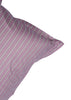 Polo Tea Purple Pillow Cover set of 2 Pcs