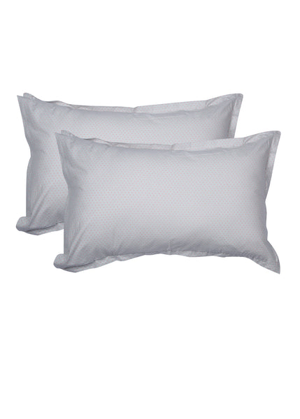 Wirne Moon Dot Pillow Cover Set of 2 Pcs