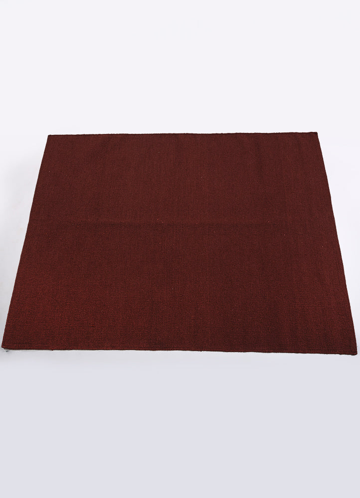 Niel Wool Solid Rug