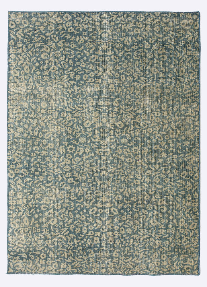 Zuiki Wool Hand Knotted Carpet