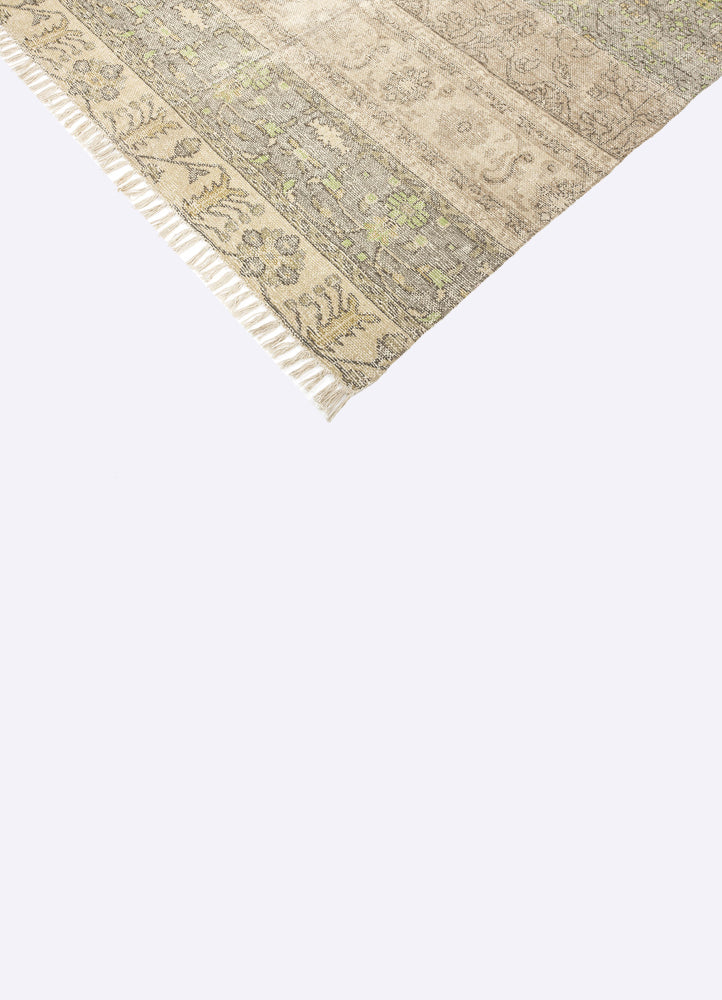 Balli Cotton Printed Rug