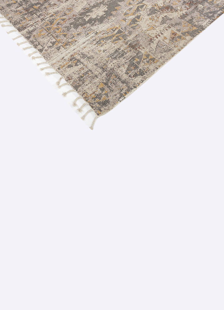Alice Cotton Printed Rug