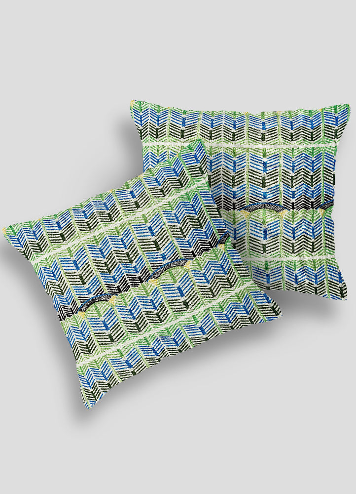 Gaitey Cushion Cover Set of 2 Pcs