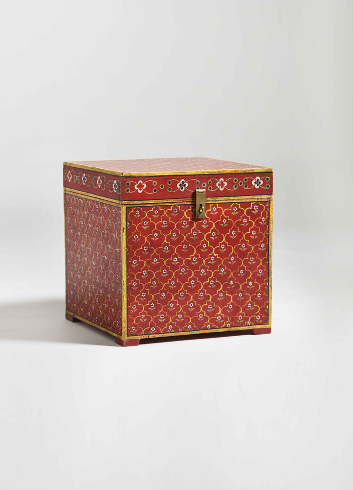 Eiyans Wooden Decorative Box