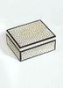 Grines Wooden Decorative Box