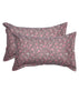 Korenseh Pillow Cover Set of 2 Pcs