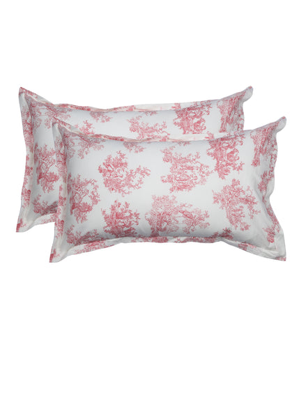 Rajen Pillow Cover Set of 2 Pcs