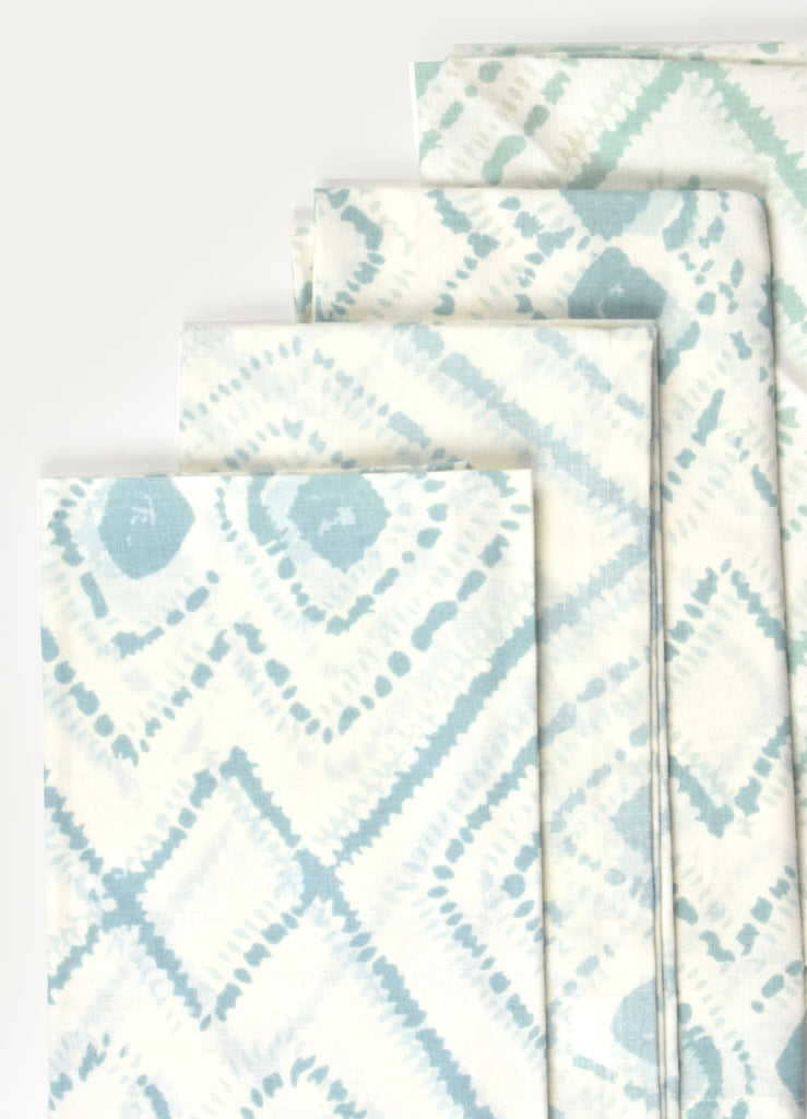 Melaine Print Napkin ( Set of 4 Pcs)