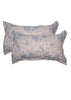 Zorto Pillow Cover Set of 2 Pcs
