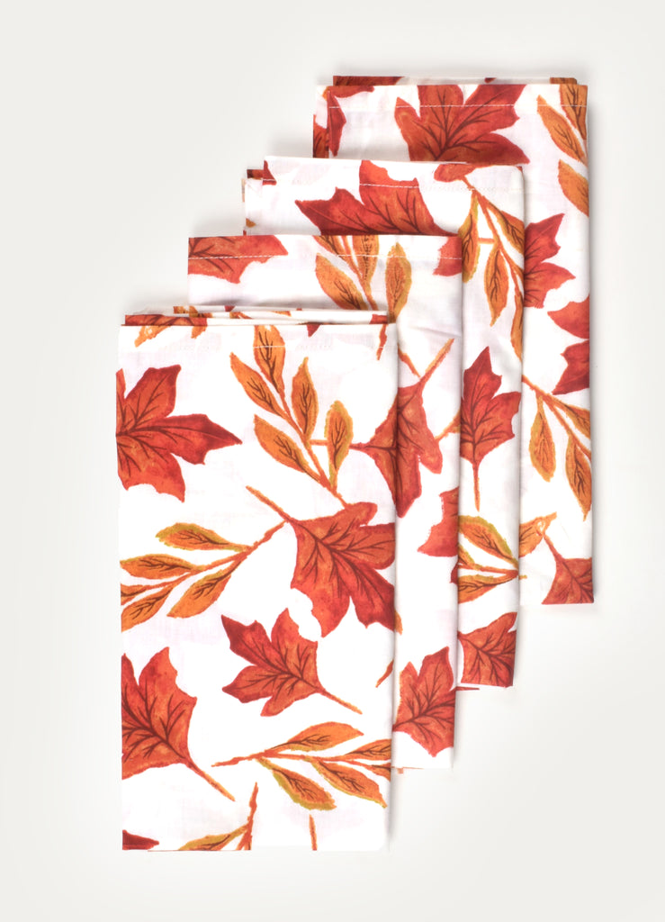 Rudiom Print Napkin (Set of 4 Pcs)