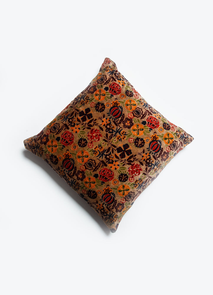 Taranta Velvet Cushion Cover set of 2 Pcs