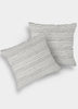 Chirpy Linen Cushion Cover Set of 2 Pcs