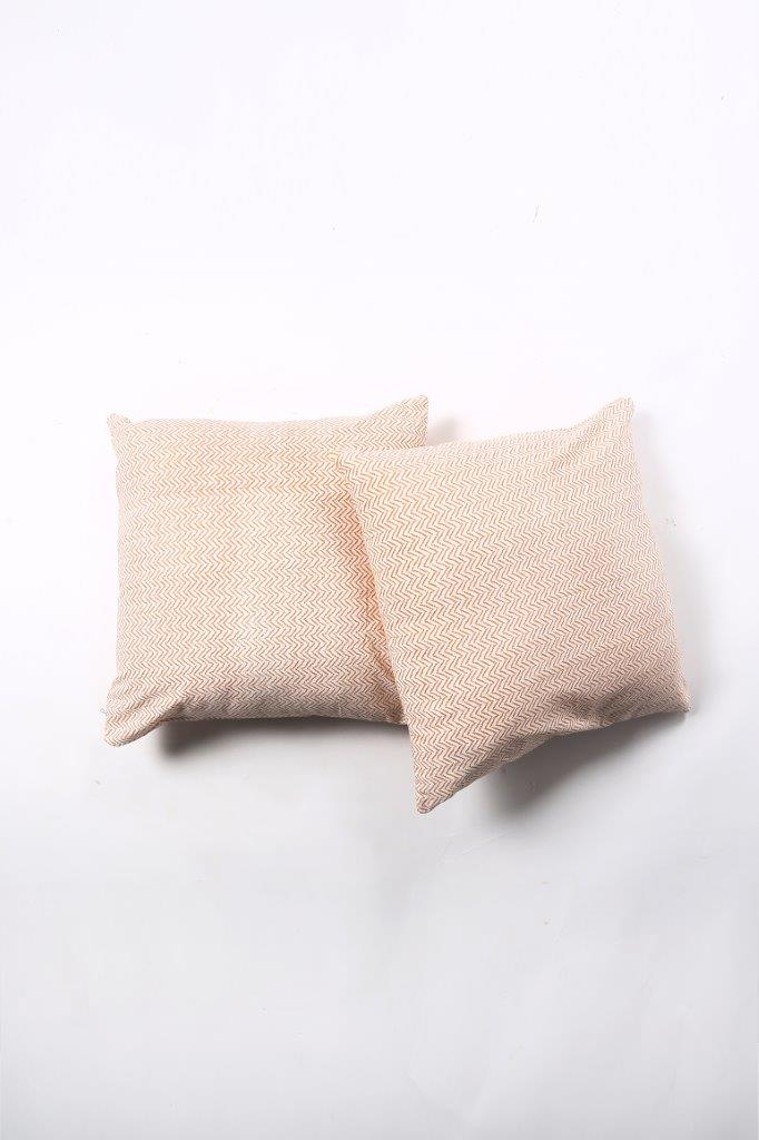 Kishore Cushion Cover - Set of 2 Pcs