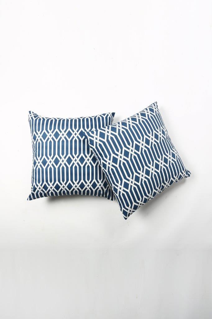 Lakshi Cushion Cover - Set of 2 Pcs