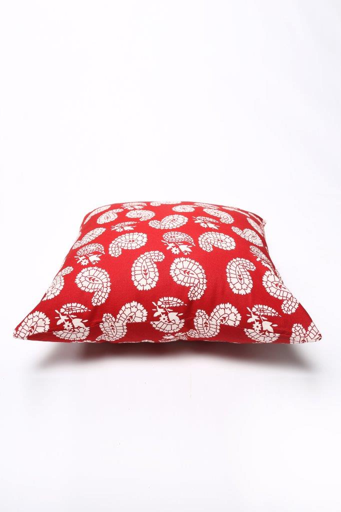 Raonk Cushion Cover - Set of 2 Pcs