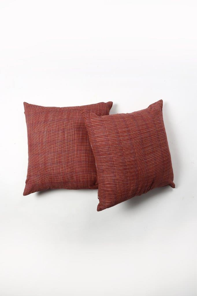 Zorien Cushion Cover- Set of 2 Pcs