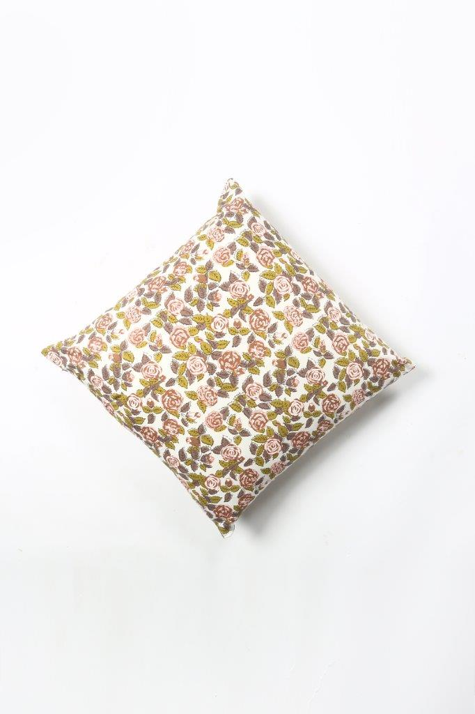 Likhne Cushion Cover- Set of 2 Pcs