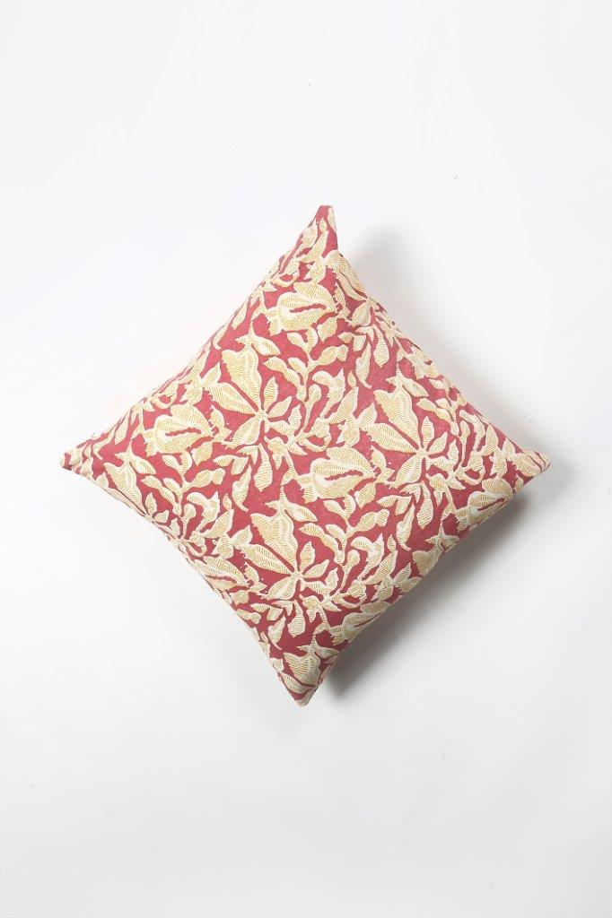 Ukens Cushion Cover - Set of 2 Pcs