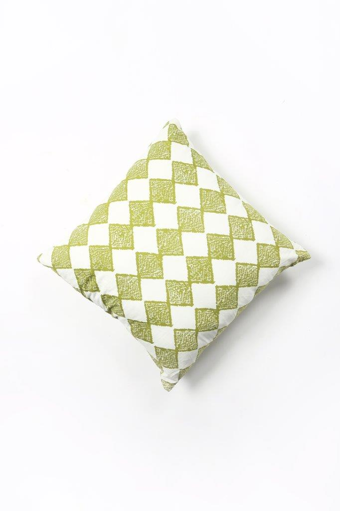 Goreins Cushion Cover - Set of 2 Pcs