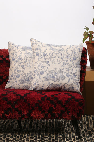 Harul Cushion Cover - Set of 2 Pcs