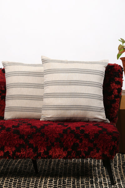 Siloni Cushion Cover - Set of 2 Pcs