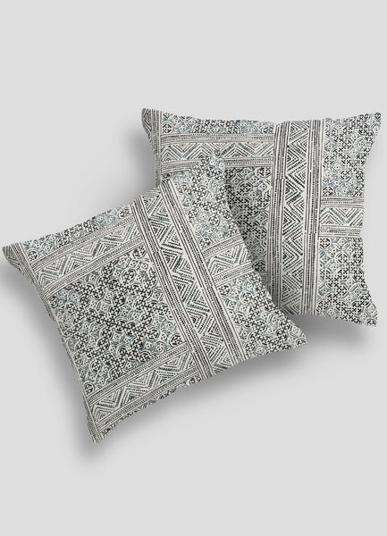 Thai Cushion Cover- Set of 2 Pcs