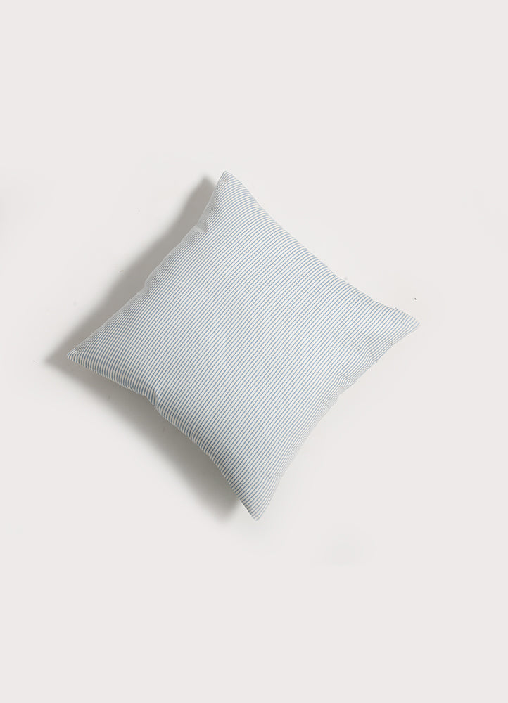 Jan Ivory Cushion Cover- Set of 2 Pcs